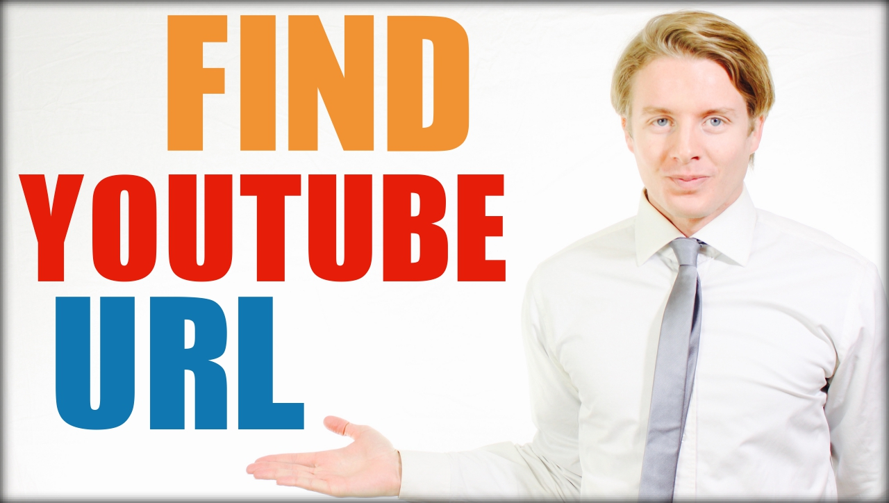 How to find your youtube username in the ULR