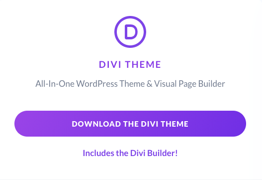 How to Install Divi Theme on WordPress 2019